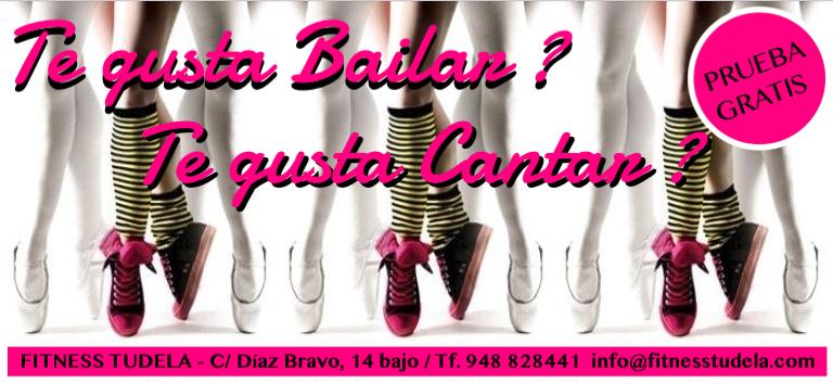 Danza-Canto