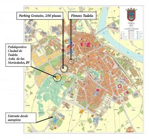 Mapa CNHH